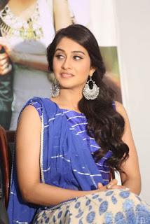 Manoj and Regina Shourya Movie Success Meet Event