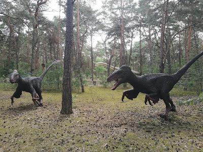 jura park, solec kujawski, park dinozaurów, dinozaury