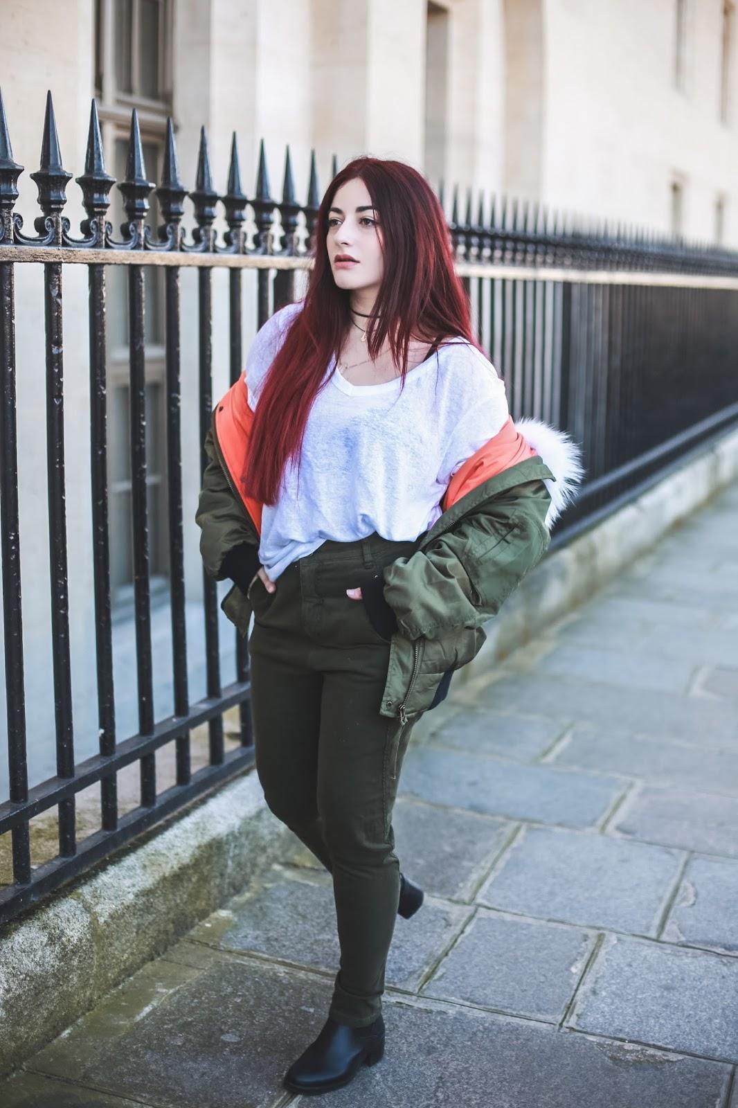 bomber blog mode paris venus is naive