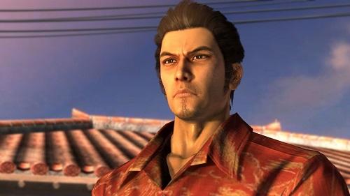 Yakuza 3 Remastered Story