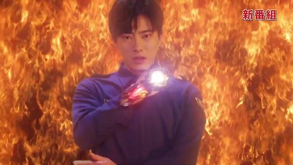 Spoiler Ultraman Taiga Episode 1