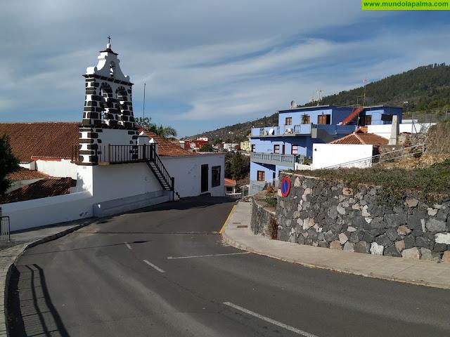 Tijarafe obtiene 50.000 euros para la creación del Parque Cultural El Lagar