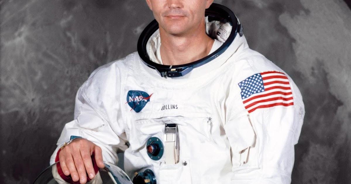 Michael Collins 1930-2021, modulo di comando Columbia, Apollo 11