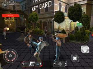 Tom clancy's splinter cell: conviction hd 3. 2. 0 apk apk data mod.
