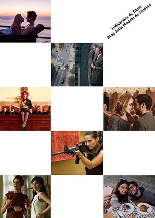 Filmes brasileiros para assistir nessa quarentena
