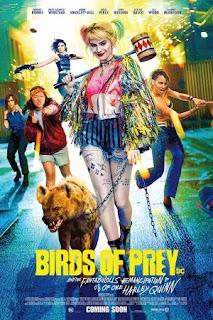 Sinopsis Film Birds Of Prey (2020)