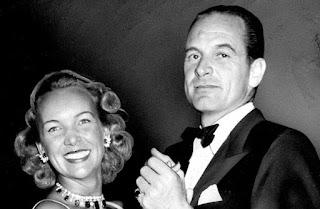 """Truman Capote, Dominick Dunne, """"Las dos señoras Grenville"""""""