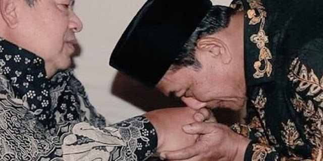 Konferensi Pers di Hambalang, Kubu Moeldoko Pecah?