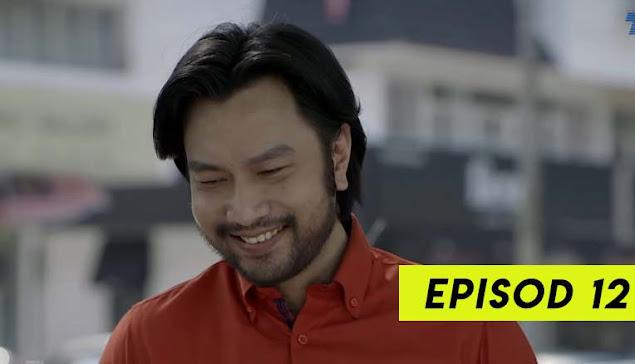 Drama Beri Sedikit Waktu Episod 12 Full