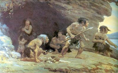 Νέα μελέτη αποκαλύπτει το πώς εξαφανίστηκαν οι Νεάντερταλ