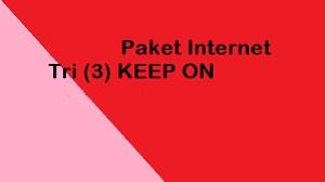 Paket Keep On