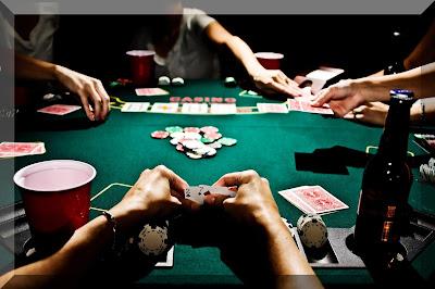Cara Mudah Memainkan Judi Kartu Poker Online