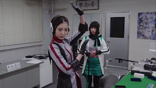 Kamen Rider Zero-One - 31 Subtitle Indonesia and English