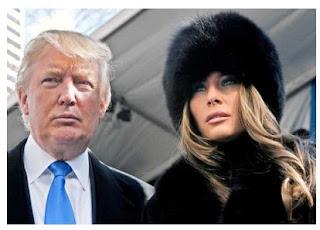 NewYork Times Xaaska Trump sawiro qaawan ayay ka faafisay