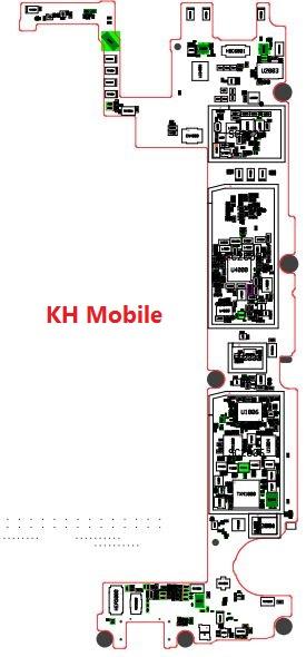 Samsung J5 Prime  Sm-g570f  Service Manual