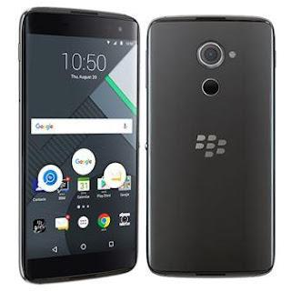 Black Berry DTEK60