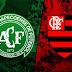 Chapecoense x Flamengo ao vivo - Transmissão TV