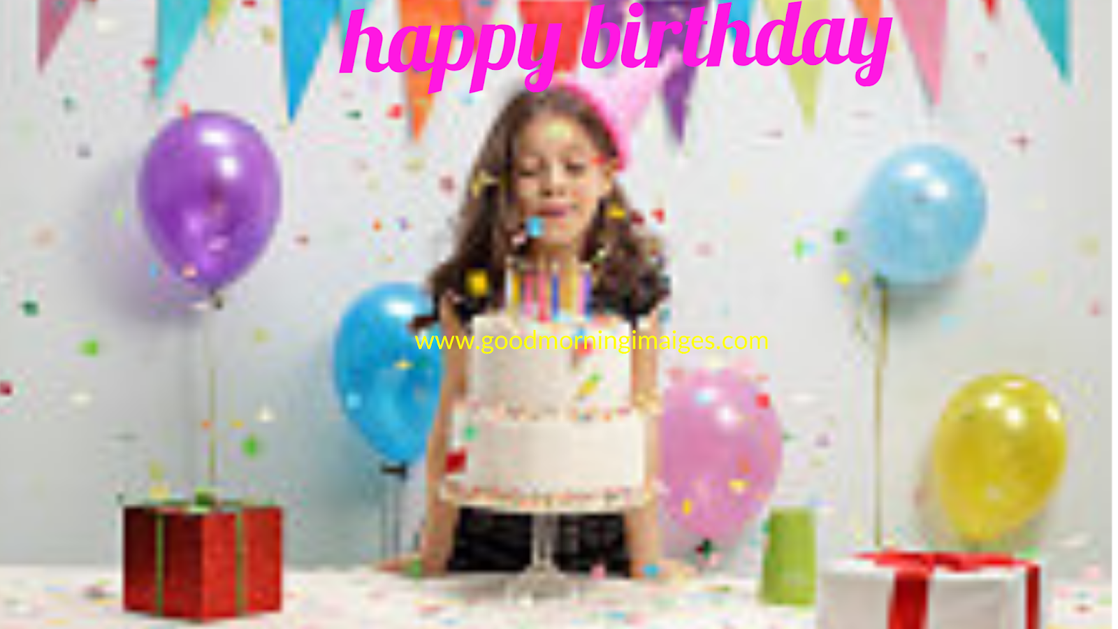 Groovy Photofunia Birthday Cake With Name And Photo Happy Birthday Wish Funny Birthday Cards Online Fluifree Goldxyz