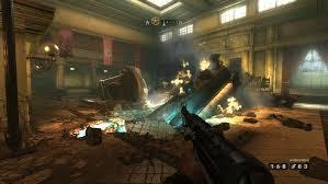 تحميل لعبة Wolfenstein 2009