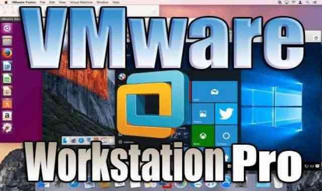 تحميل وتفعيل برنامج VMware Workstation Pro اخر اصدار للنواتين 32 و 64 بت