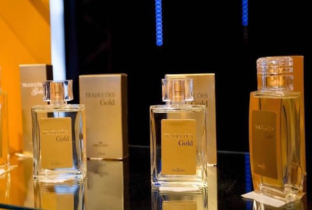 Perfume Tradução Gol da Hinode