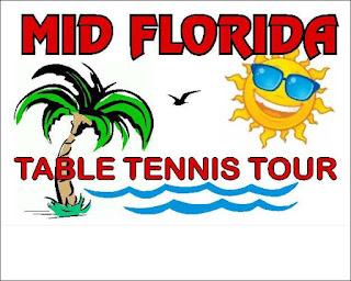 florida table tennis tournaments