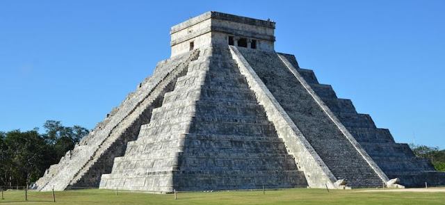 O Sitio Arqueológico Chichén Itzá em Cancún
