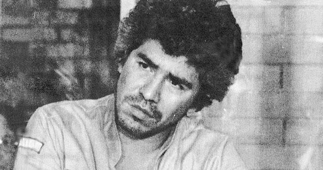 """Por anda de """"farol"""" y andar amenazando a mujer con su pistola fue detenido ex-colaborador de Caro Quintero"""
