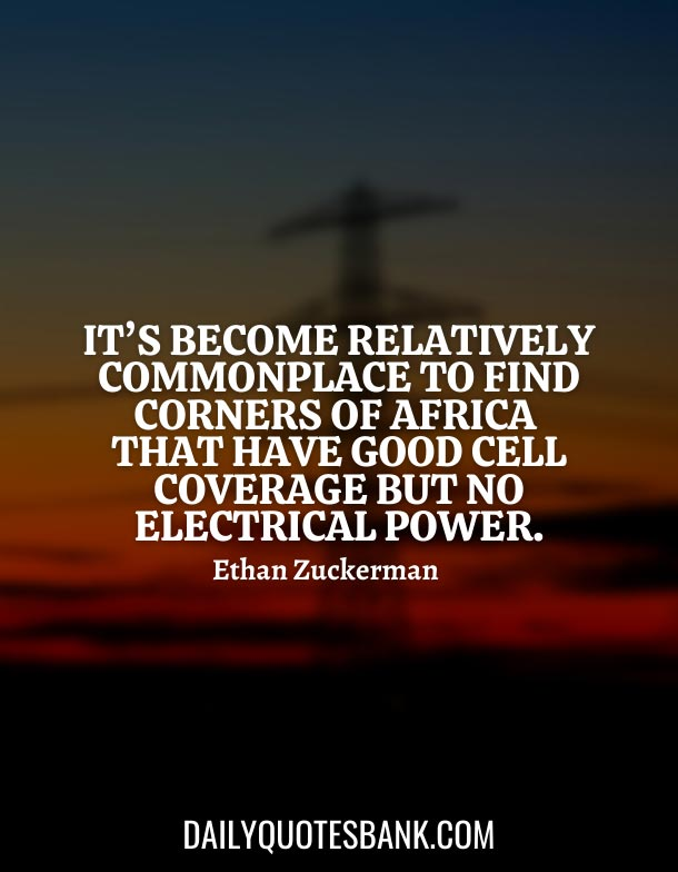 Wise Quotes About Electrical Engineering