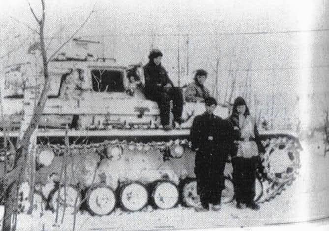 Kurt Knispel Tiger Tanks worldwartwo.filminspector.com