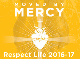 Respect Life Month 2016-17