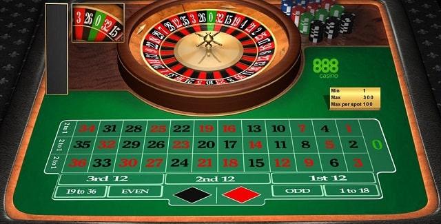 online roulette casino gaming gambling sites