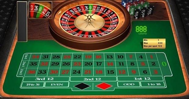 How to make money from roulette online casino