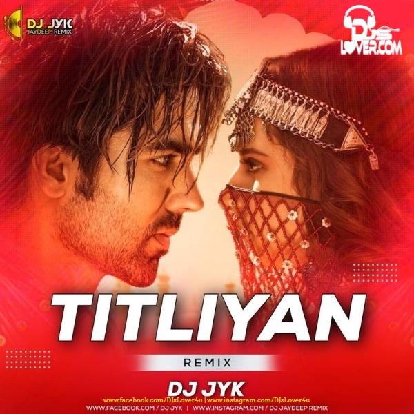 Titliyan Deep House Mix DJ JYK