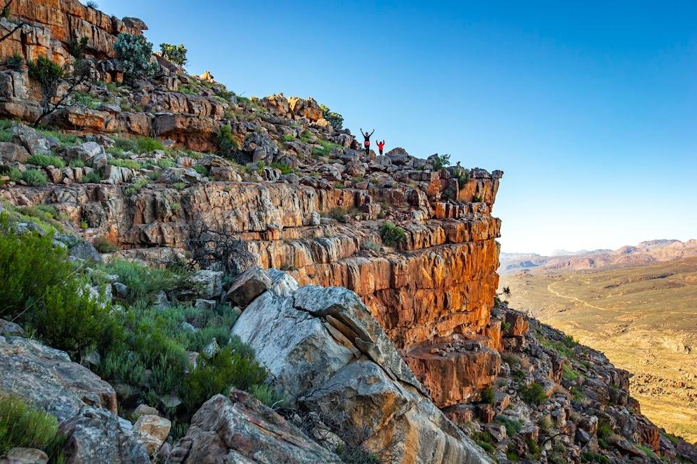 Mount Ceder, Cederberg, Cederberg Wilderness Area, Rock Art, Sand stone Rock Formations, Stars, Star Trails, Wolfberg Cracks, #Secretcederberg