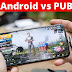 PUBG Mobile iOS vs Android Graphics & Gameplay Comparison | How to Install Pubg IOS
