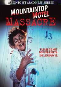 Mountaintop Motel Massacre (1986) Dual Audio 300mb Download Hindi DVDRip