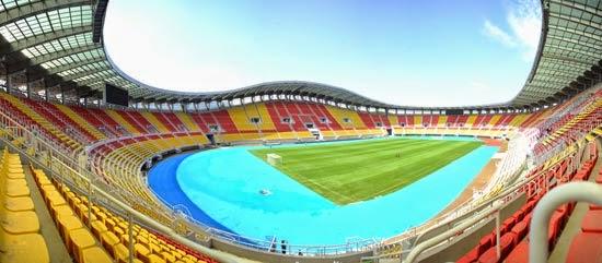 Stadionwelt.de - Schlechte Aussichten für die Euro 2020 Bewerbung