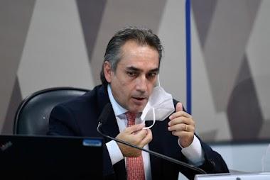 CPI: presidente da Pfizer diz que proposta de vacinas foi ignorada por 3 meses pelo governo Bolsonaro