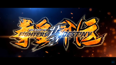 The King Of Fighter: Destiny