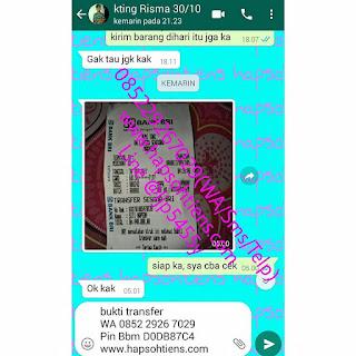 Jual Alat Mhca Sumba Barat Daya Hub: Siti 0852 2926 7029 Distributor Agen Toko Cabang Stokis Tiens Syariahb