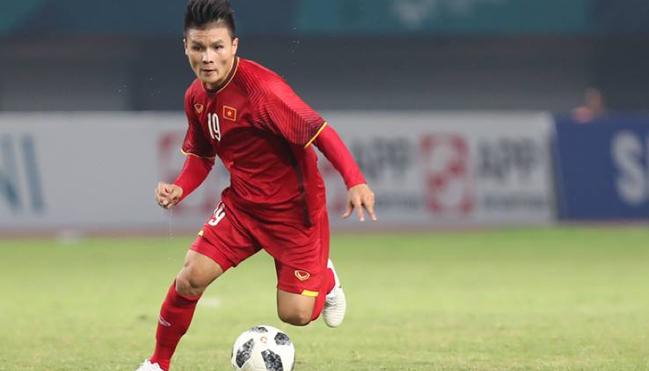 Quang Hải Gi Bàn Việt Nam 1 - 0 Malaysia  - vòng loại world cup 2022