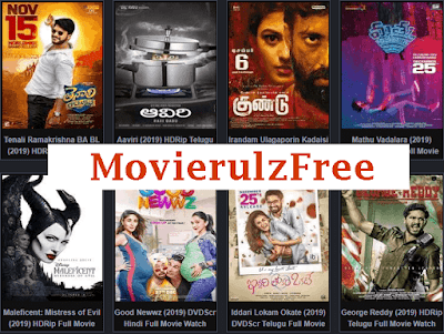 Movierulzfree- 2020 Latest Bollywood HD Movies Movierulzfree.com
