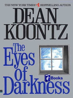 Eyes of Darkness - Dean R. Koontz pdf download आईज ऑफ़ डार्कनेस