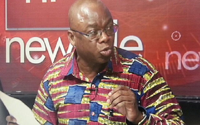 Manasseh never interviewed me on Mahama's Ford Gift - Batidam