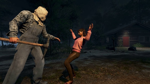 Spesifikasi Friday The 13th The Video Game