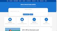 Blanter Premium Safelink Blogger Free Download