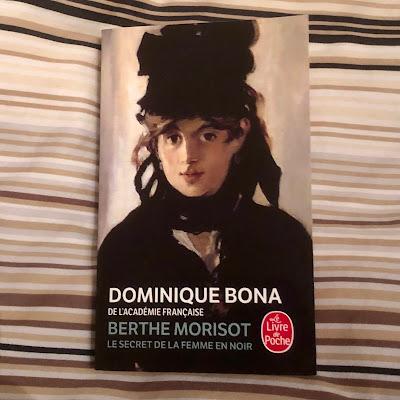 Berthe Morisot - Dominique Bona