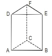 Sifat-sifat Bangun Ruang Prisma Segitiga pada Matematika Kelas 4 SD