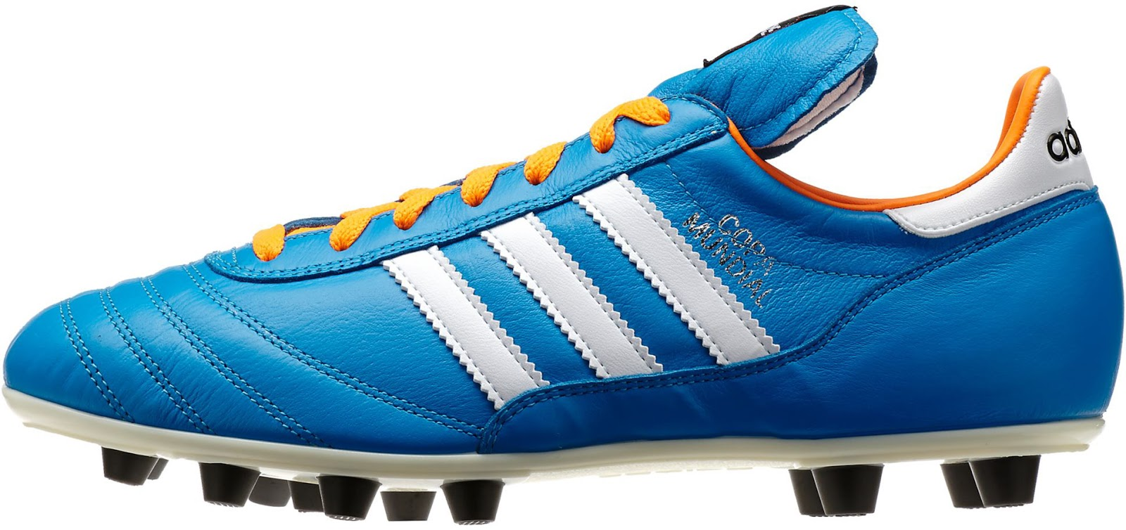 Adidas Release 5 Colorful Copa Mundial Boots! - Footy